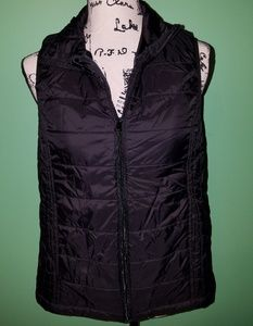 Just One ❤ Puffer Vest size Large